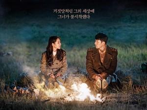Ini 10 Drama Korea Terbaik 2020 di Netflix, Genre Kerajaan Hingga Cinta