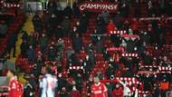 Fans Bisa ke Stadion di Pekan Terakhir Premier League?