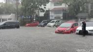Ragam Keringanan Servis Mobil Terdampak Banjir
