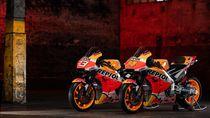 Marquez-Pol Espargaro Luncurkan Motor MotoGP 2021, Ini Tampilannya