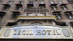 Hotel Cecil, Penginapan yang Terkenal dengan Tragedi Pembunuhan di AS