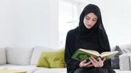 Mempelajari Fawatihus Suwar dalam Surat Maryam