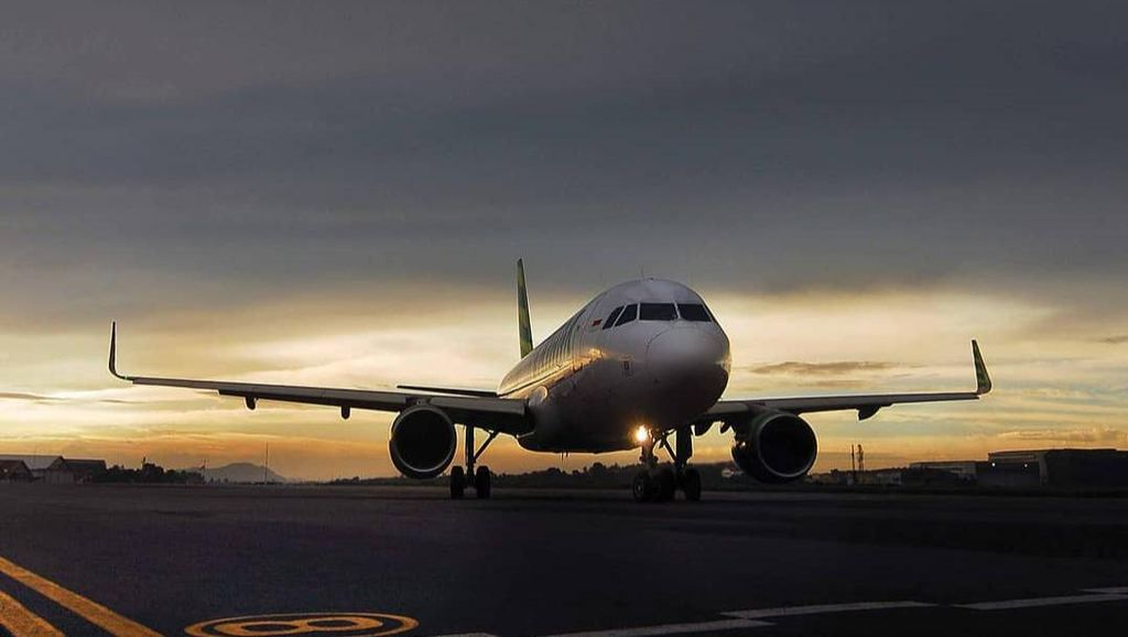 Larangan Terbang Sementara Bagi Pilot 2 Maskapai yang Terlibat Insiden