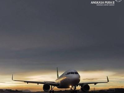 PPKM Diperpanjang, Ini Syarat Terbaru Naik Pesawat
