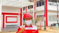 Intip Perjuangan Teknisi IndiHome Pastikan Layanan di Wisma Atlet