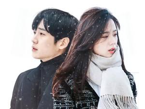 Kabar Terbaru Snowdrop, Drakor Jisoo BLACKPINK dan Jung Hae In