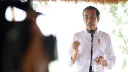 Jokowi Minta Pemda Lebih Cepat Lakukan Vaksinasi Corona