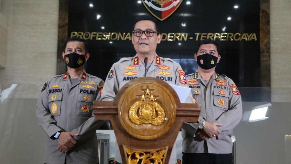 Soal Ayah Perkosa 3 Anak di Luwu, Bareskrim Berangkat ke Sulsel