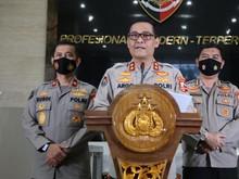 Virtual Police Sudah Tegur 21 Akun Medsos Terkait Provokasi