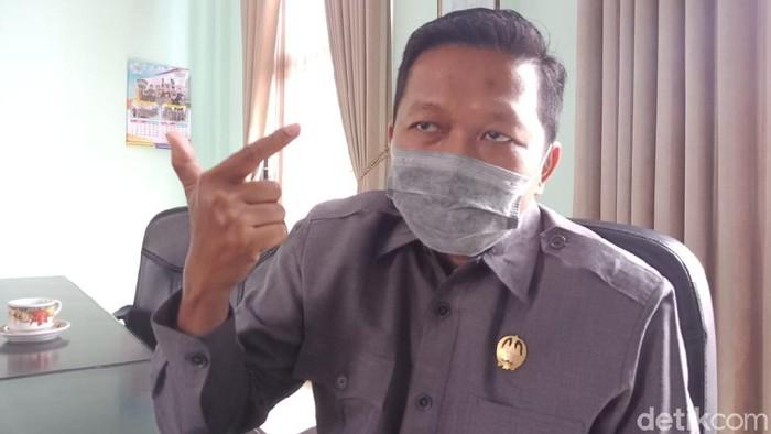 Ketua DPRD Jombang