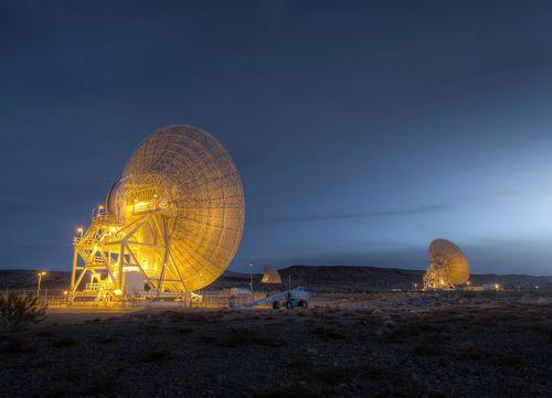 Komunikasi Perseverance ke Bumi