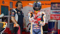 MotoGP 2021: Marc Marquez Dipastikan Absen pada Dua Balapan Pembuka Musim