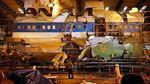 Melihat Lagi Reruntuhan Pesawat Pan Am yang Pernah di Bom