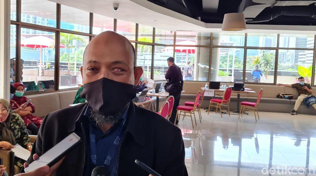 Novel Baswedan Harap Kapolri Ungkap Lebih Jauh Kasus Penyerangannya