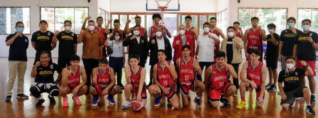 Pelatnas Basket