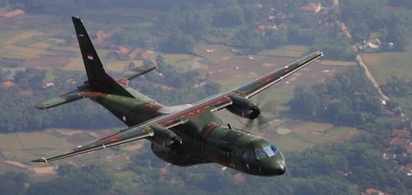 CN295 adalah armada terpercaya untuk operasi militer di daerah terpencil juga untuk misi kemanusiaan. Lebih dari 95 pesawat dalam pelayanan dengan 130.000 jam terbang di seluruh dunia.