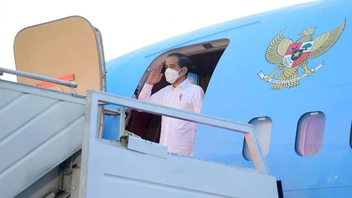 Presiden Jokowi (Foto: Muchlis Jr-Biro Pers Sekretariat Presiden).