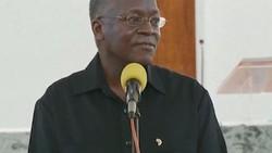 Presiden Tanzania Akhirnya Akui Bahaya Covid-19