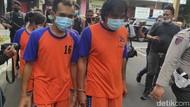 Bisnis Narkoba Satu Keluarga di Jombang Dikendalikan Napi Lapas Sidoarjo