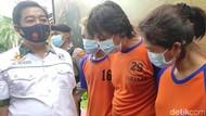 Seluk Beluk Bisnis Narkoba Satu Keluarga di Jombang Beromzet Rp 1 Miliar