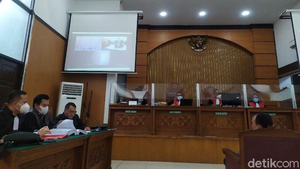 Gus Nur Minta Gus Yaqut-Said Aqil Hadiri Sidang: Kan Anda Merasa Dicemarkan
