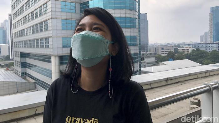 strap masker