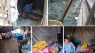 Viral Anak Lumpuh di Surabaya Tinggal di Gubuk Tak Layak Huni