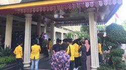 Duduk Perkara Kritik Kebijakan Rektor Berujung DO untuk 3 Mahasiswa