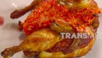 Masak Masak : Ayam Sambal Pecak yang Gurih Pedas Nampol