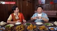 Bikin Laper! Gurihnya Soto Daging dan Sate Buntel Favorit Presiden Jokowi