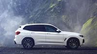 Intip Spesifikasi BMW X3 xDrive30i M Sport