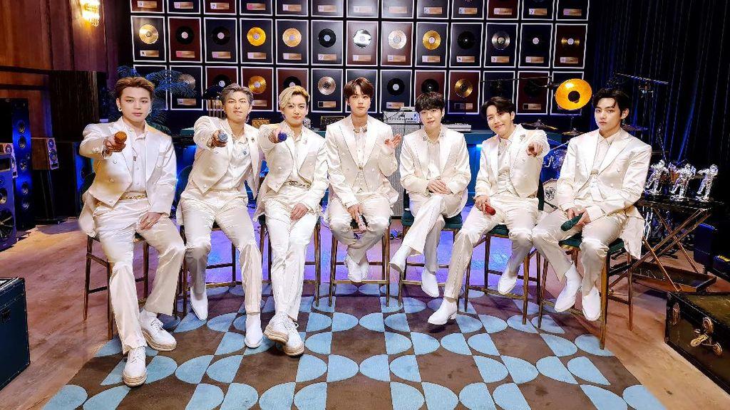 Tak Cuma BLACKPINK, 10 Boyband K-Pop Ini Juga Gabung dengan Weverse