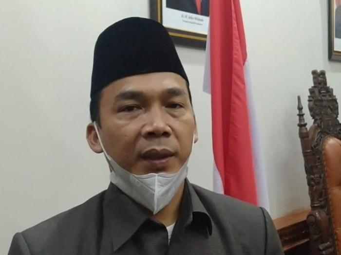 Bupati Batang, Wihaji, Rabu (24/2/2021).