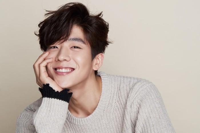 Fakta-fakta Chae Jeong Hyeop pemeran drama Korea Sisyphus: The Myth.