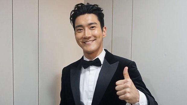 Choi Siwon (tangkapan Layar Instagram @siwonchoi)