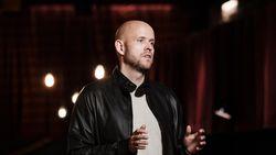 Bos Spotify Ditolak Pemilik Arsenal, tapi Belum Menyerah