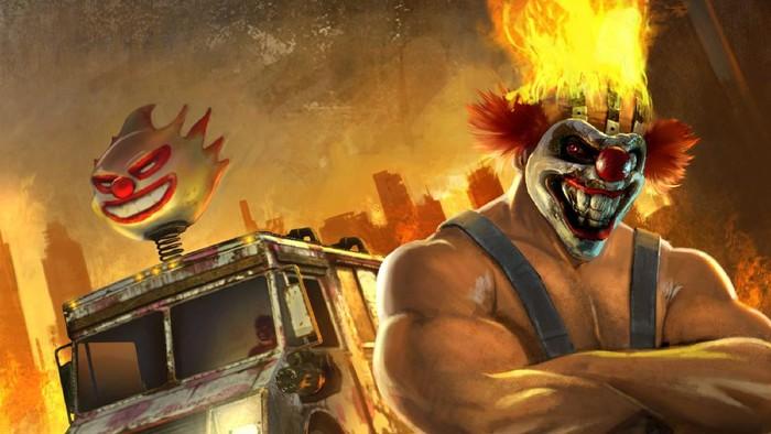 Game Twisted Metal dari Playstation akan dibuat film.