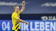 Bayern Ikut Berburu Haaland, Donnarumma Jadi Target Chelsea