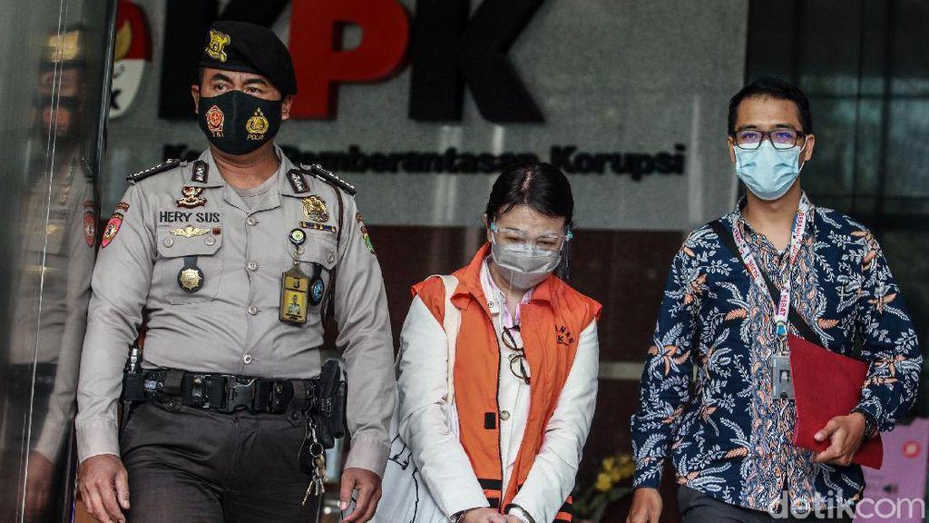 Tersangka Korupsi Ini Rugikan Negara hingga Rp 475 M