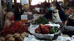 Harga Cabai Rawit di Yogyakarta Tembus Rp 90 Ribu, Kok Bisa?