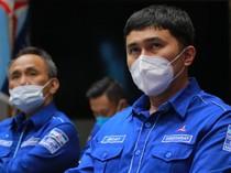PD: Kalau Ada KLB Itu Bodong, Harus Disetujui Pak SBY!