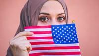 AS Tetapkan April sebagai Bulan Warisan Arab Amerika