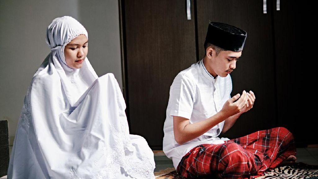 Doa Akhir Ramadhan yang Dianjurkan Rasul dan Keutamaannya