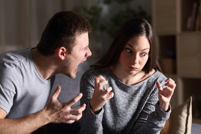 Istri Tak Mau Buang Makanan Sisa, Suami Sebut Istri Menjijikkan