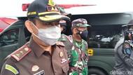 Belasan Armada Bus di Boyolali Diduga Terkait Korupsi Asabri Disita Jaksa