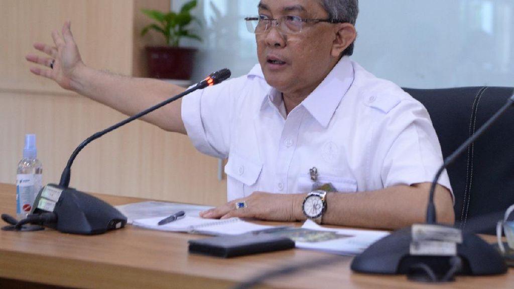 Indeks Kualitas Lingkungan Hidup Indonesia di 2020 Naik 3,72 Poin