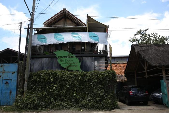 Klinik pengobatan herbal di Bandung