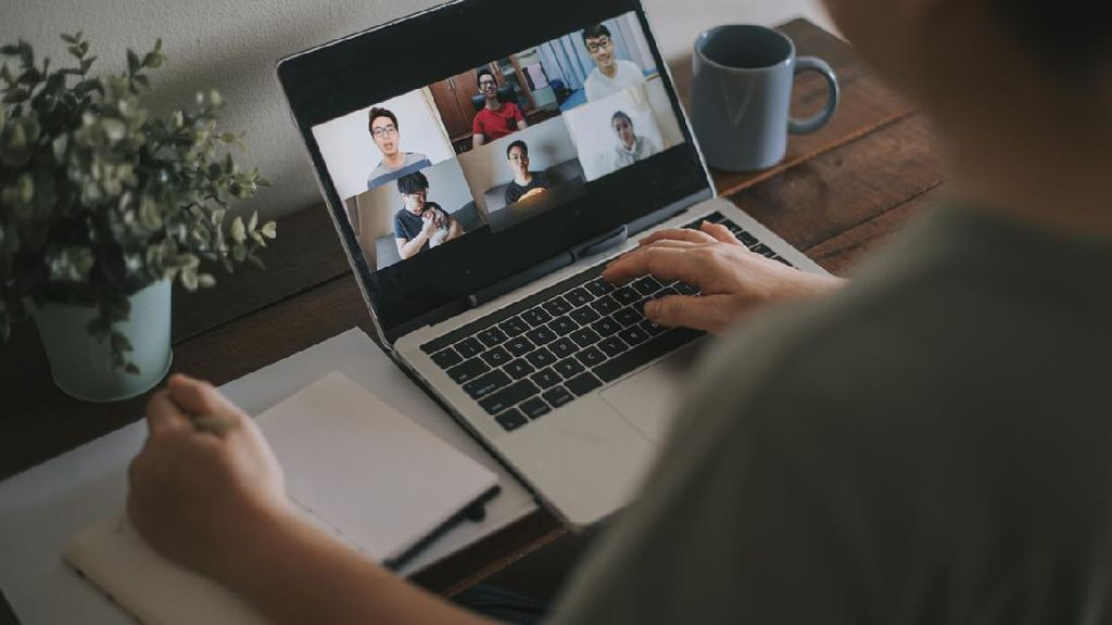 Cara Meeting Online yang Ramah Kuota