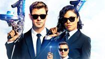 Sinopsis Men in Black: International, Hadir di Bioskop Trans TV