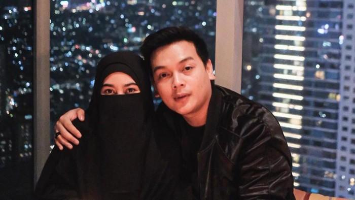 Natta Reza dan Wardah Maulina